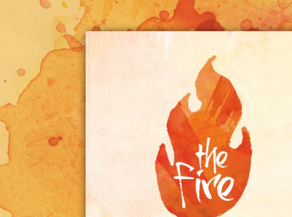 The Fire Worship CD