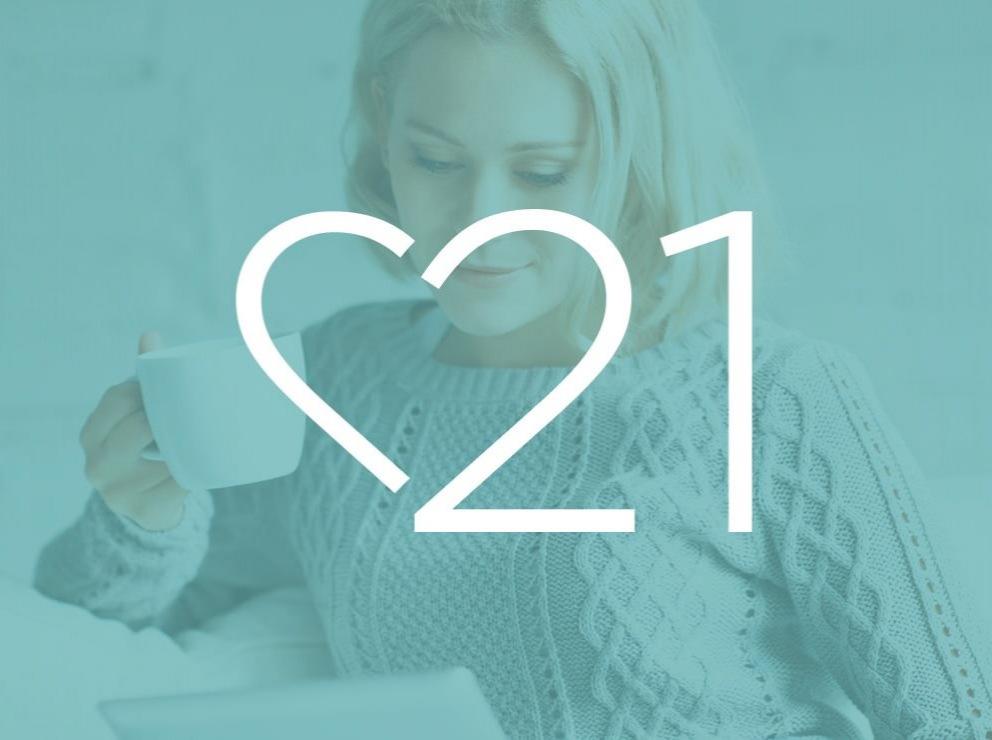 21 Day Inner Healing Journey