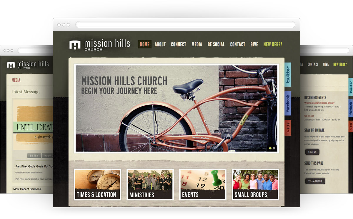 Mission Hills Church